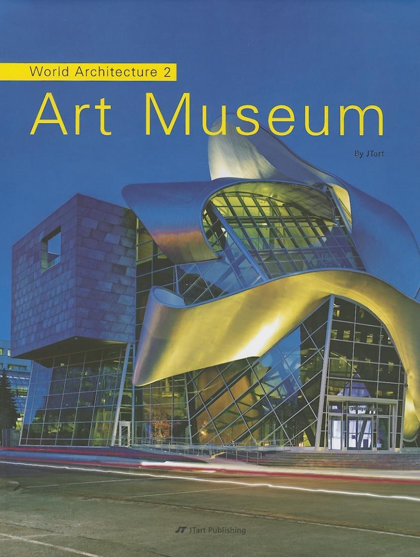 Read Online Art Museum (World Architecture) pdf