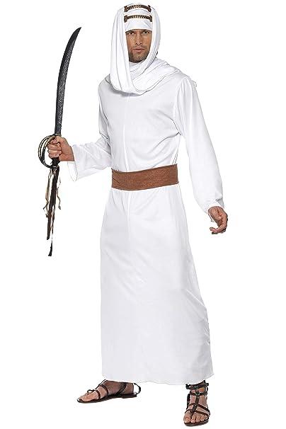 Amazon.com: Smiffy s – Disfraz de Lawrence de Arabia ...