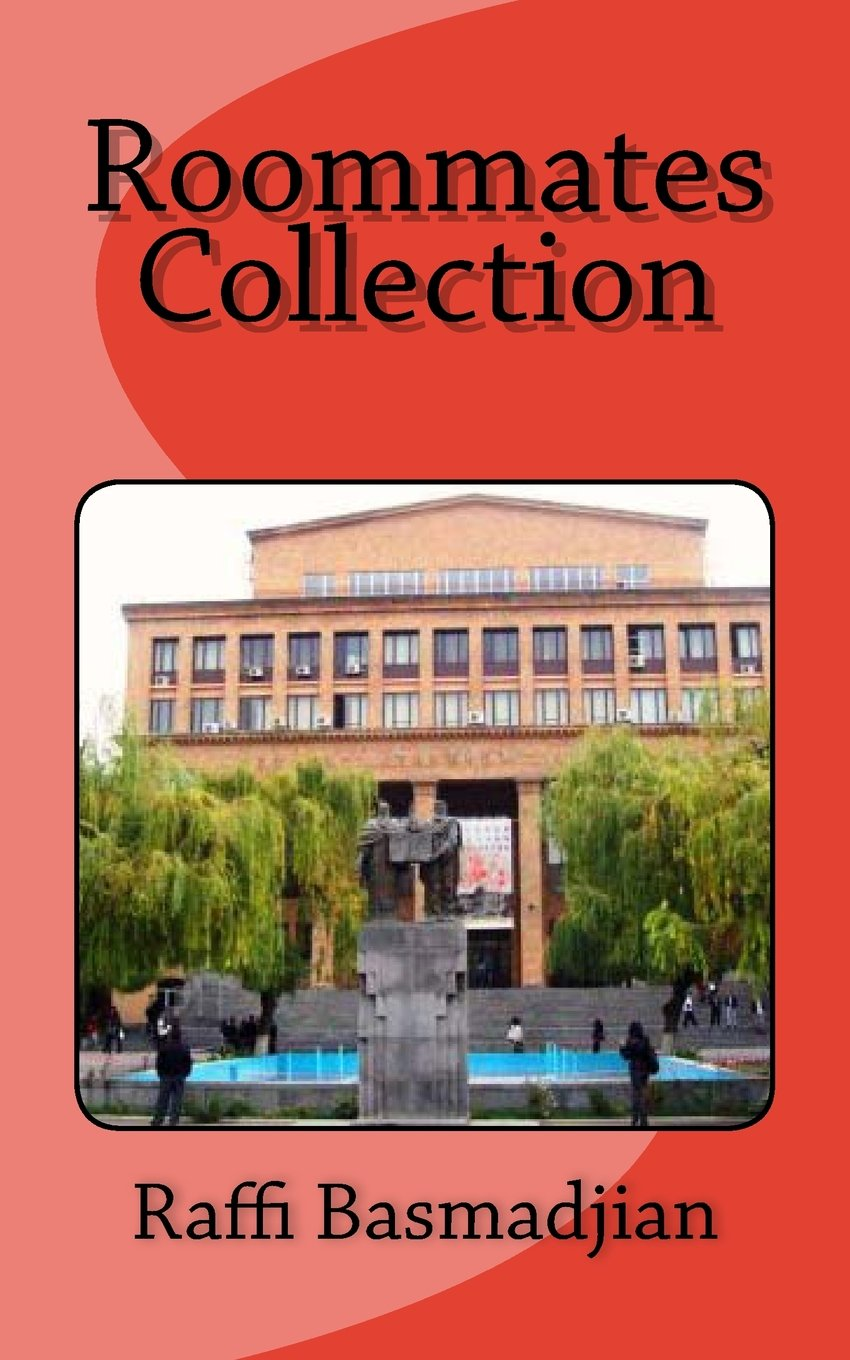 Download Roommates Collection ebook