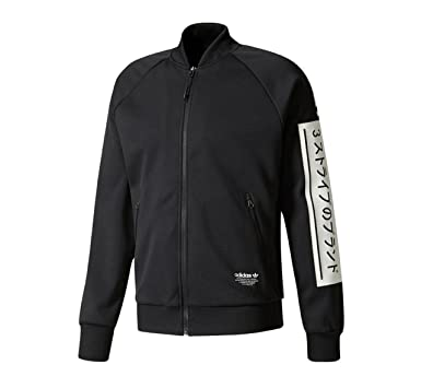 bc14c474b3e19 Image Unavailable. Image not available for. Color  Adidas NMD D-TT Q4 Track  Jacket