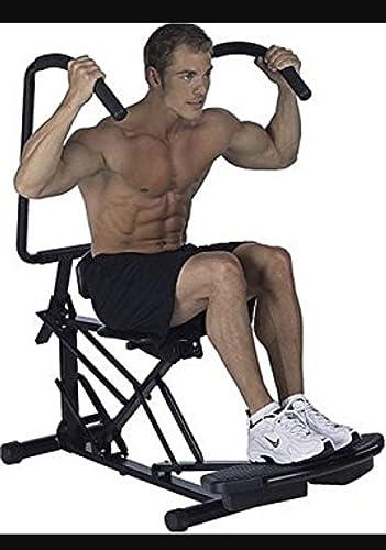Hurbo 3-Bar Stainless Steel Leg Stretcher Leg Extension Flexibility Training Tools for Ballet, Yoga,Dance, MMA, Taekwondo Gymnastics