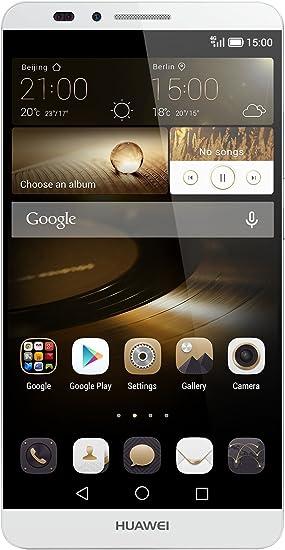 Huawei Mate 7 - Smartphone de 6