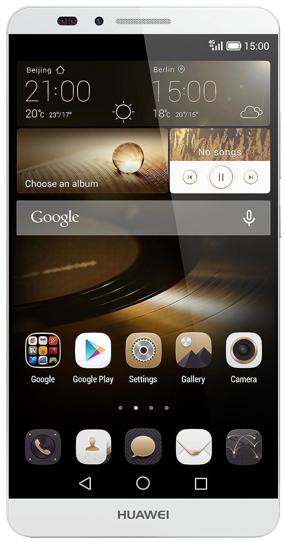 Huawei Mate Smartphone libre Android pantalla cámara Mp GB Quad Core