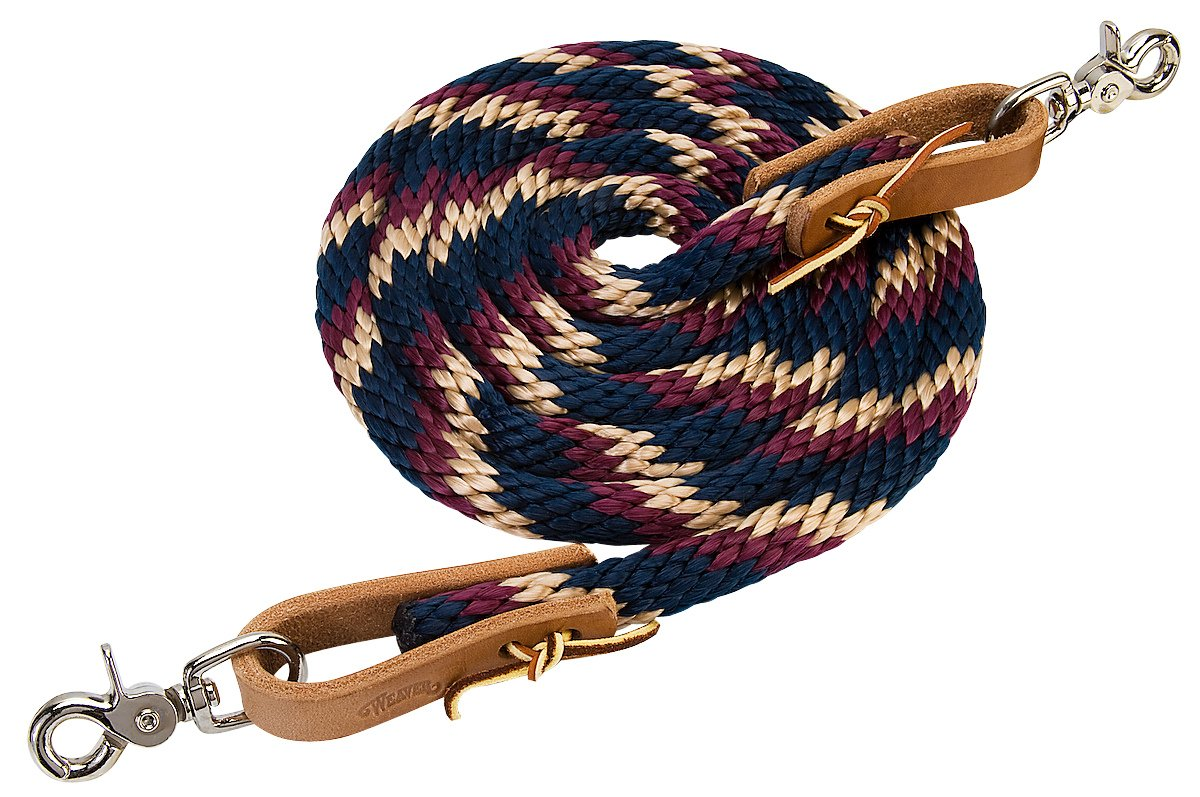 Weaver Leather Poly Roper Rein