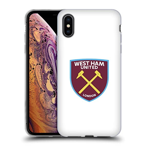 west ham iphone xs case