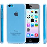 High Quality Crystal Clear Case for iPhone 5C