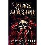 Black Sunshine: A Dark Vampire Romance