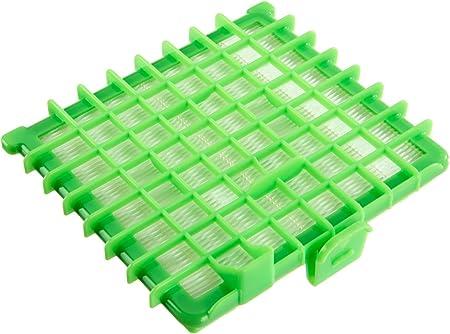 Rowenta ZR 002901 Filtro para aspirador, plástico: Amazon.es: Hogar