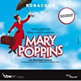 Mary Poppins-das Broadway Musical [Import allemand]
