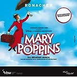 Mary Poppins - Das Broadway Musical - Deutschsprachige Erstaufführung