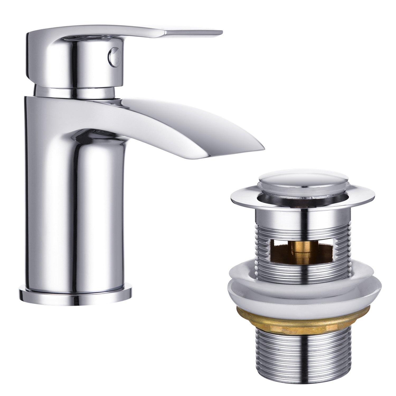 Amazon Co Uk Bathroom Sink Taps