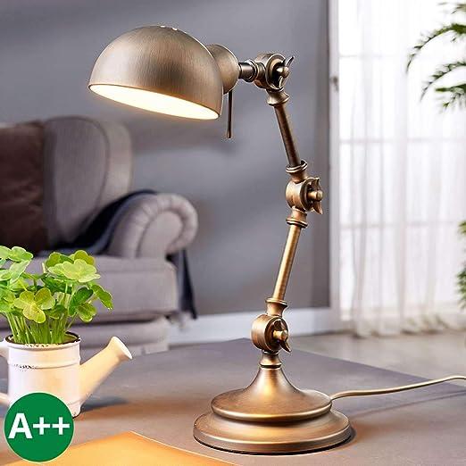 lampada da tavolo sinonimo
