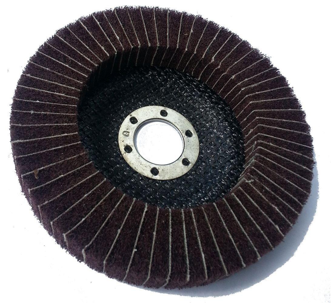 125 mm Abrasive Disc for Angle Grinder Sanding Disc Grinding Wheel Polishing Disc Mastiff