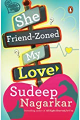 She Friend - Zoned My Love Paperback