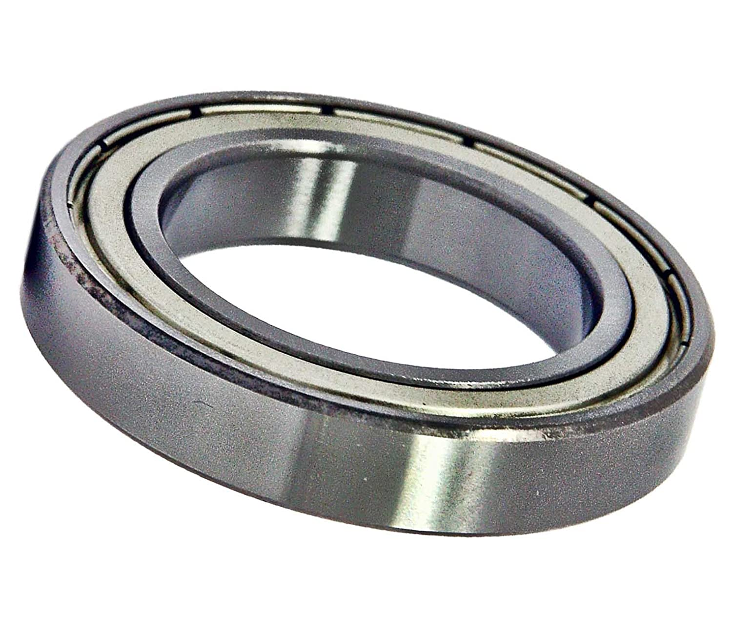 6206-2RZ Radial Ball Bearing Double Shielded Bore Dia 30mm OD 62mm Width 16mm