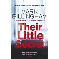 Their Little Secret: 16