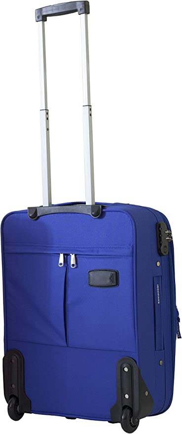 Trolley Valigia Spritz Cabina Blu