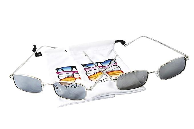 Amazon.com: V3121-VP Style Vault - Gafas de sol (metal ...