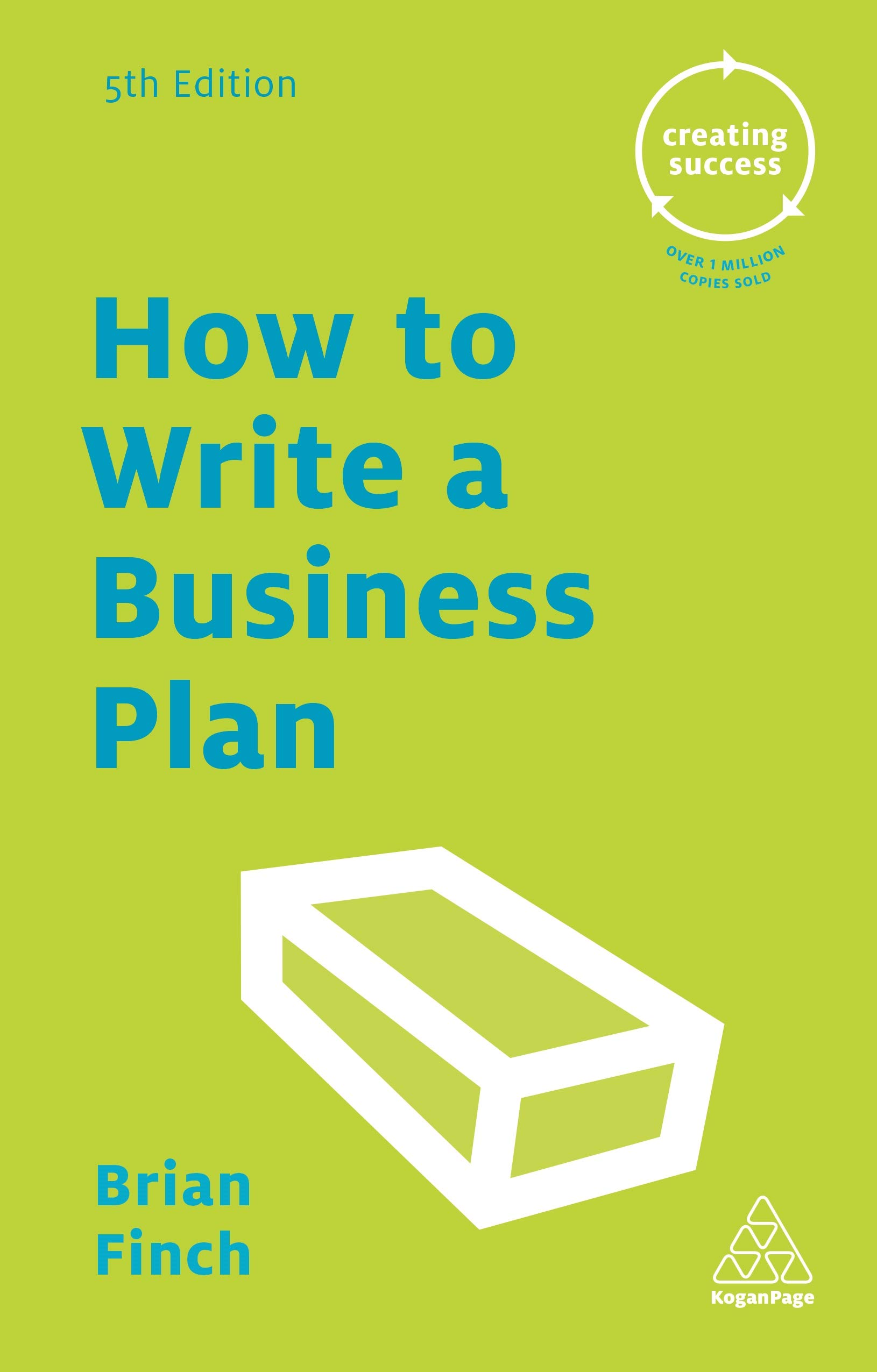 Read Online How to Write a Business Plan (Creating Success) PDF