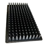 200 Cell Seedling Starter Trays 5 Pack, for Seed
