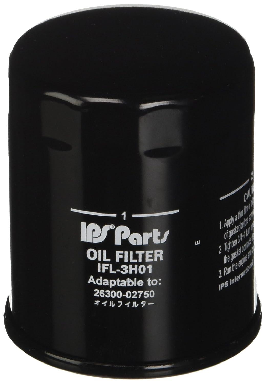 Ips Parts J|IFL-3H01 Filtro Olio