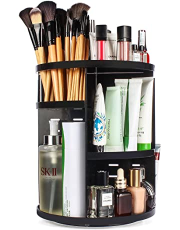 32fc5bafd0a7 Amazon.com: Cosmetic Display Cases: Beauty & Personal Care