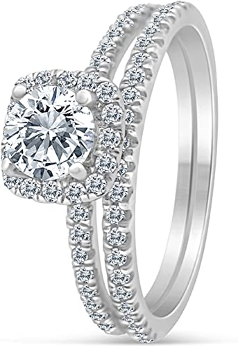 Inara Diamonds BRDL2104 10k WG product image 3