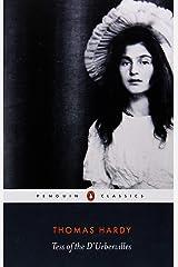 Tess of the D'Urbervilles (Penguin Classics) Paperback