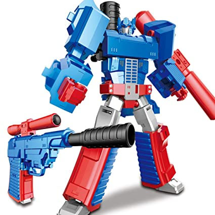 buy kiditos deformation optimus prime action figure robot convert to