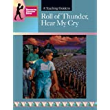 A Study Guide for Roll of Thunder, Hear My Cry (Discovering Literature Series)