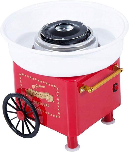 Máquina de algodón de azúcar para el hogar, algodón de azúcar ...
