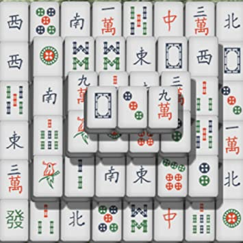 Amazon com: Mahjong Solitaire: Appstore for Android