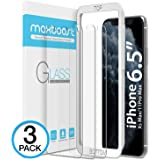 Maxboost Screen Protector for Apple iPhone 11...