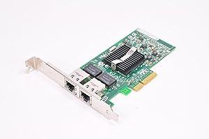 Dell X3959 PRO/1000 PT Dual Port Server Adapter