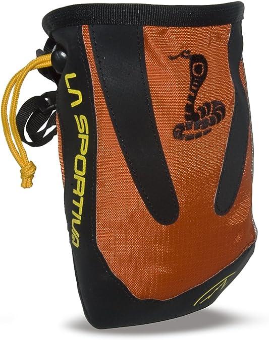 La Sportiva Chalk Bag Cobra - Bolsa de magnesio para Escalada ...