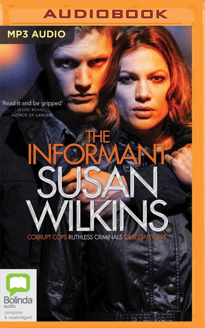 The Informant (Kaz Phelps) pdf epub