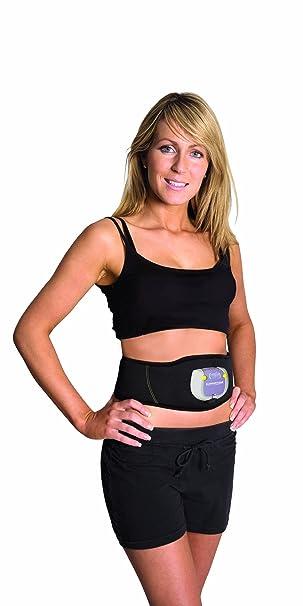 Slendertone Gymbody Plus Unisex Toning Belt Amazon Sports