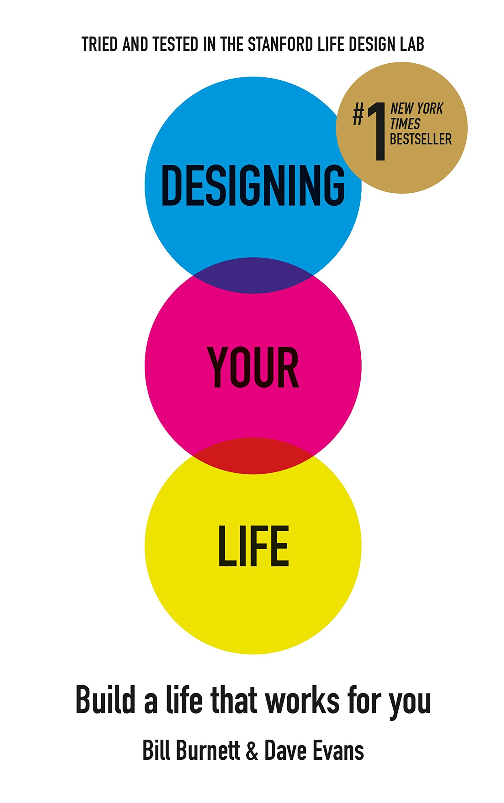 Read Online Designing Your Life: Build a Life that Works for You pdf epub