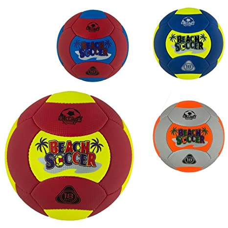 Balón Baby De Playa52429Amazon Para Fútbol esJuguetes Color w0NnOvm8