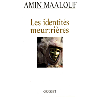 Les identités meurtrières (essai français)