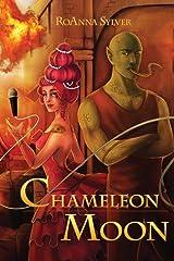 Chameleon Moon Paperback