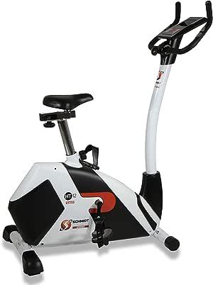 Schmidt Sportsworld Heimtrainer HT12 EMS - Bicicletas estáticas y ...
