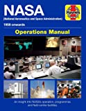 Nasa Operations Manual: 1958 onwards (Haynes Operations Manuals)