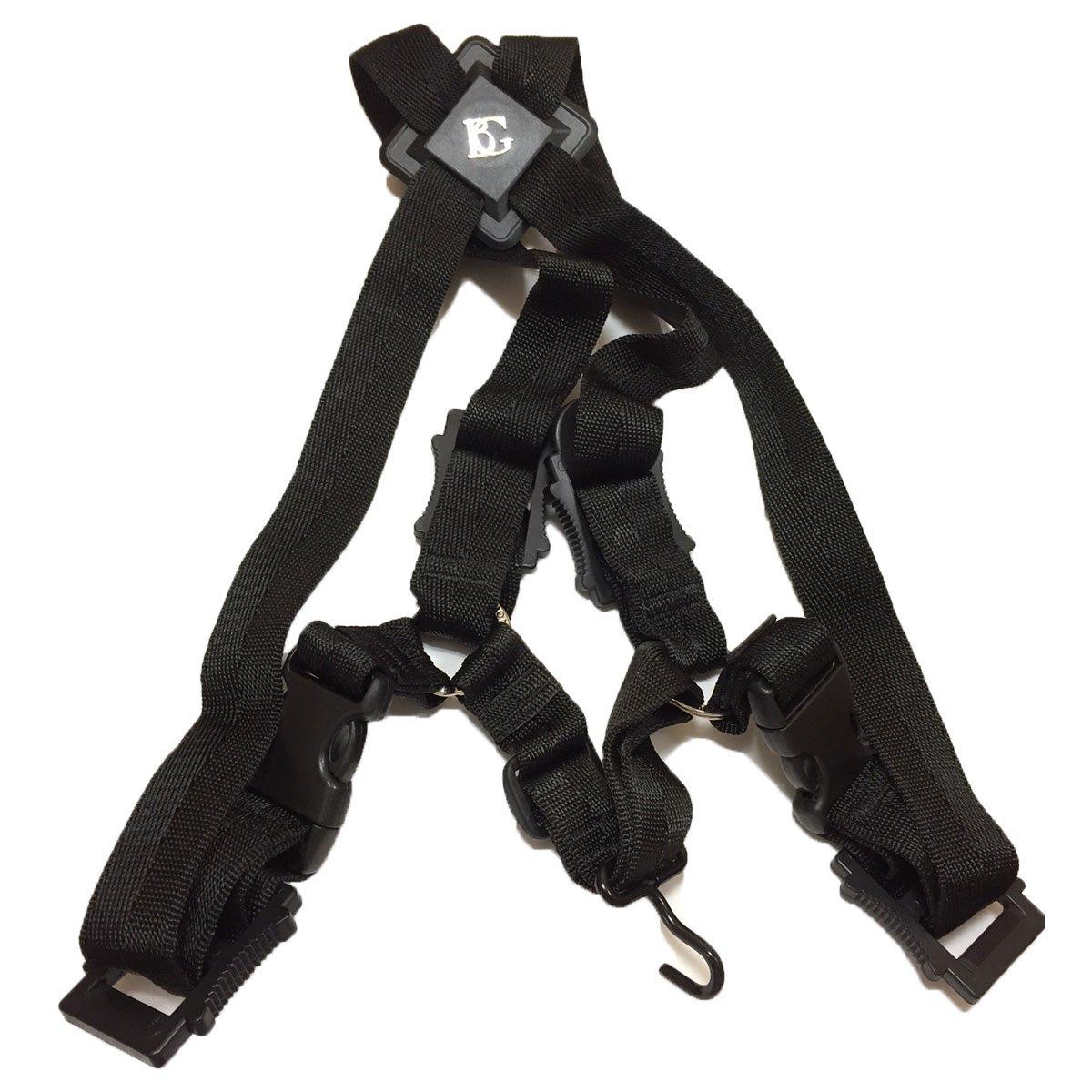 BG B12 Bassoon Harness Strap, Small