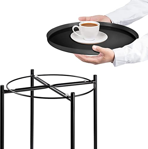 WeGuard Tray End Table