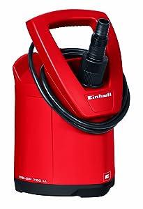 Einhell Tauchpumpe GE-SP 750 LL