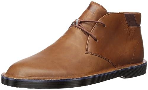 Camper Morrys K300035-012 Botines Hombre 39: Amazon.es: Zapatos y complementos