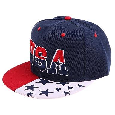 Gorras de Béisbol Algodón Sombrero de Pesca para Playa Verano de ...
