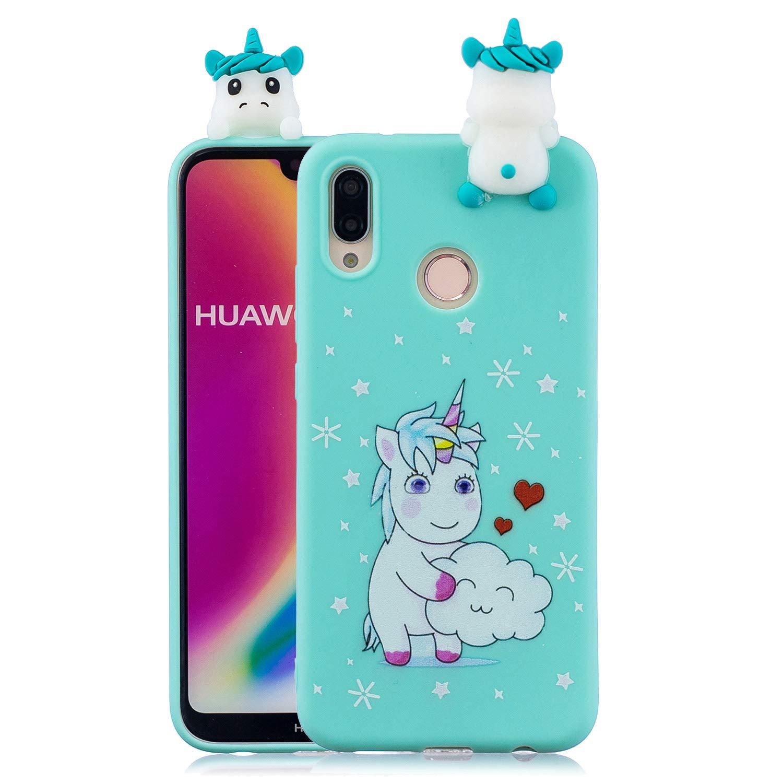Hülle Huawei P20 Lite Handyhülle