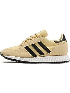 check out 891fb 1085d adidas Men s Forest Grove Gymnastics Shoes